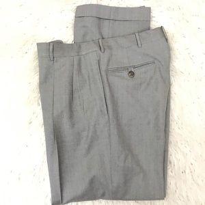 Polo Ralph Lauren made in Italy Virgin wool pants